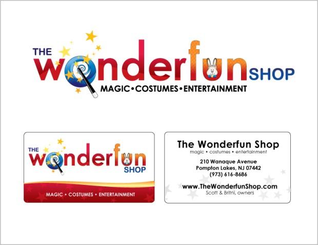 the wonderfun shop